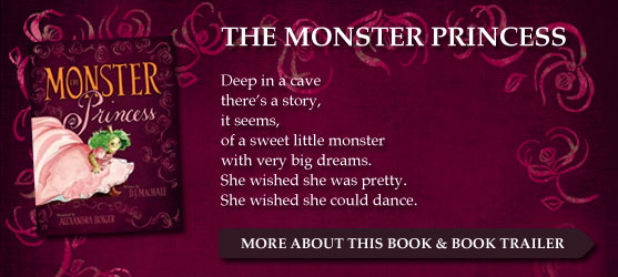 the-monster-princess