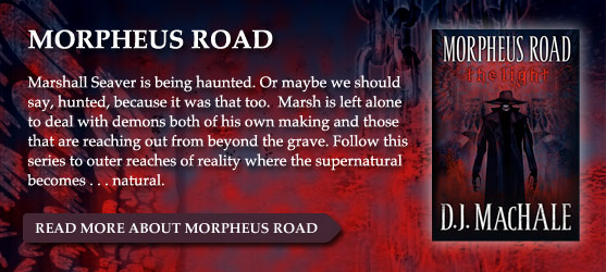 Morpheus Road
