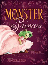 monsterprincess