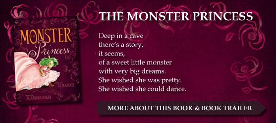 the-monster-princess