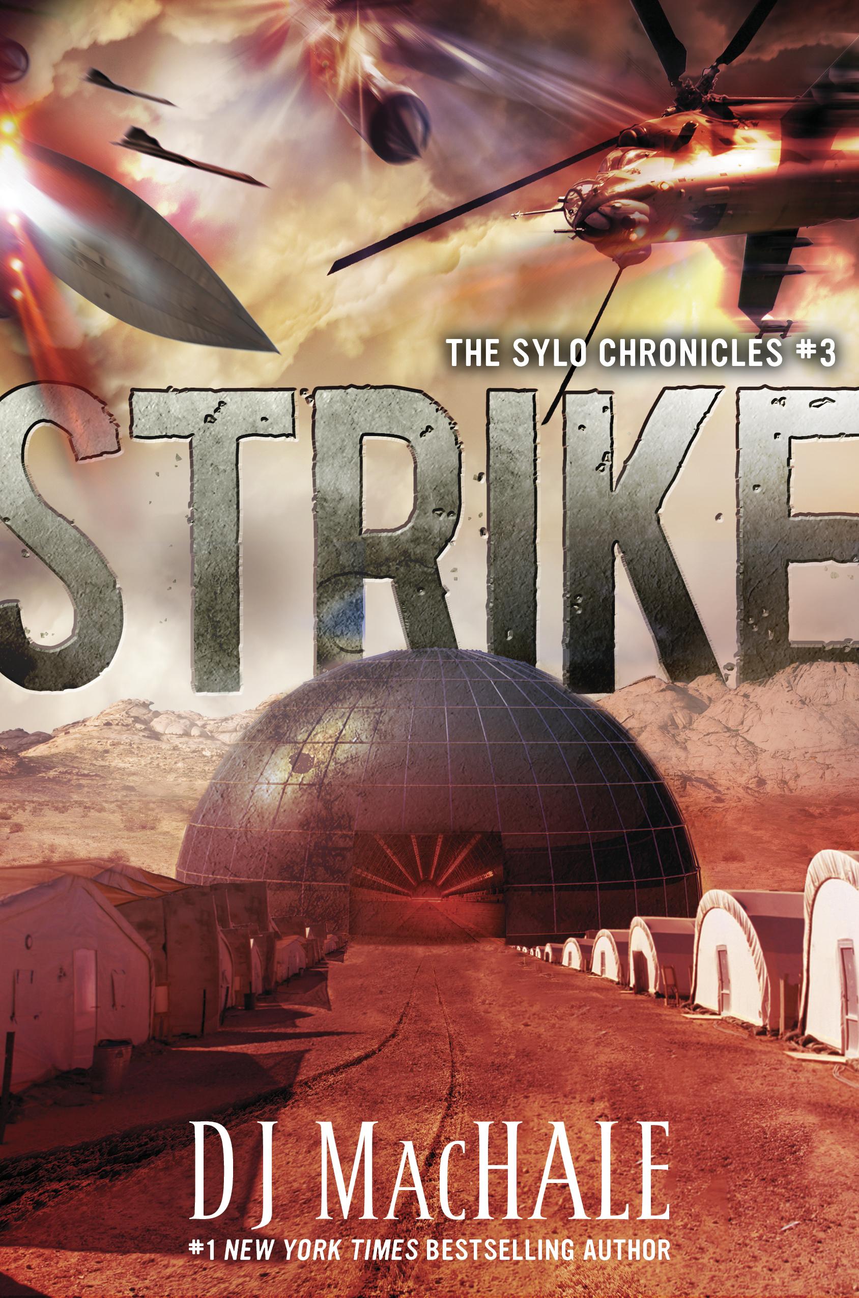 Strike Final